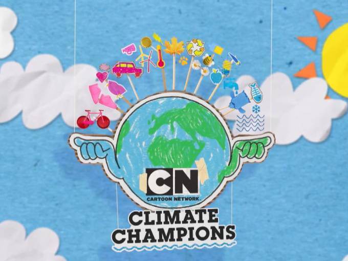 CN Climate Champions