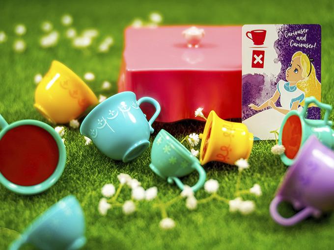 Minifeature Funko Games