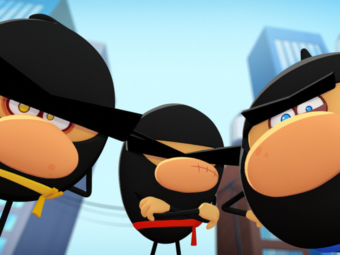 NinjaExpress