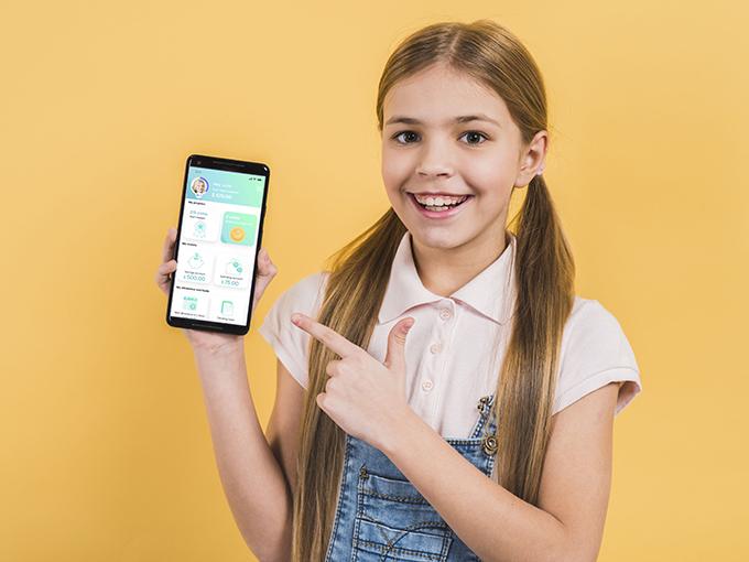 Tech WALO app