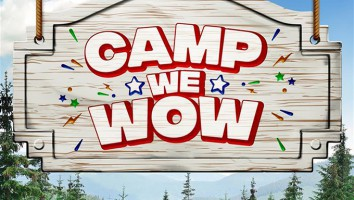 camp wewow