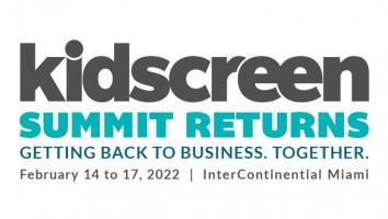 kidscreen summit 2022