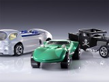 Mattel drives into NFTs with Hot Wheels