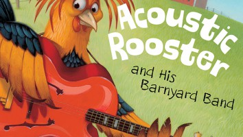 AcousticRooster