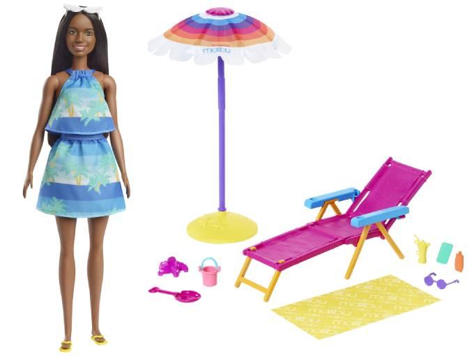Barbie Plastic