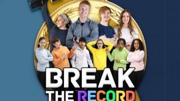 Break the Record