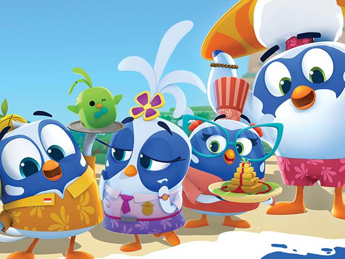 The Beachbuds (1)
