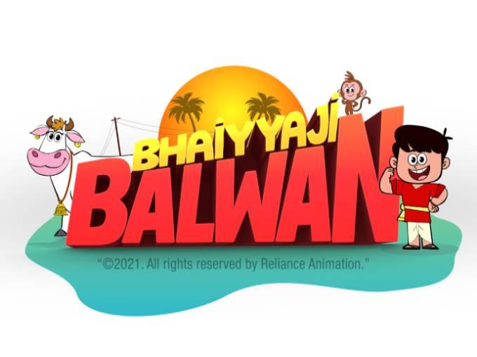 Bhayyaji--Balwan