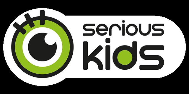 Serious Kids_Master Logo_RGB