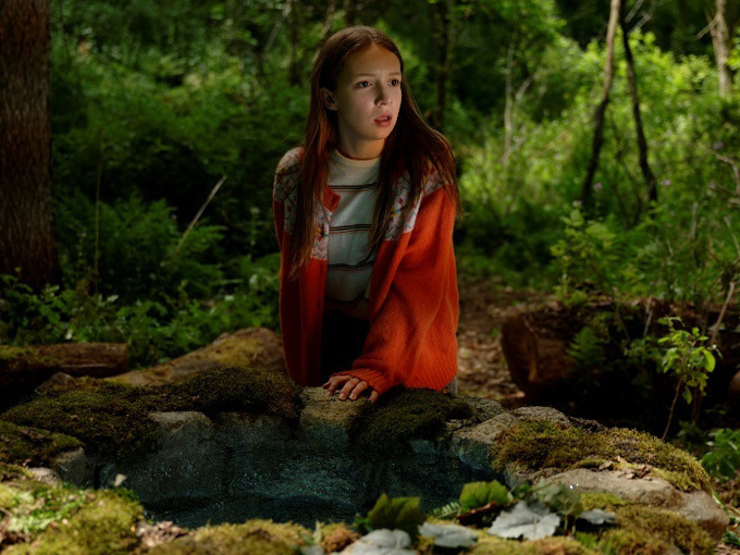 wildbrain ruby and the well