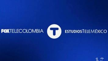 Fox TeleColombia Estudios TeleMexico